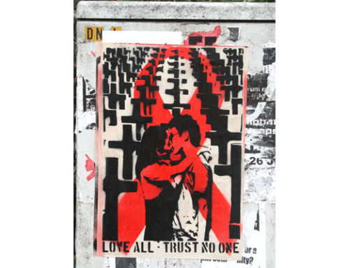 Love All – Trust No One