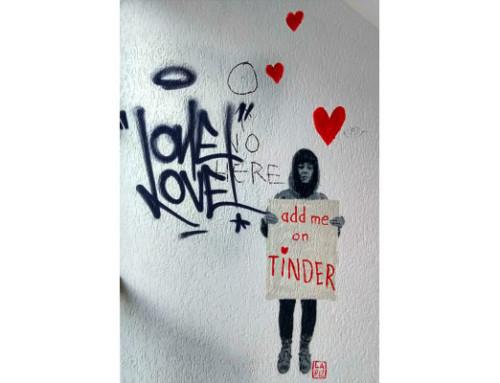 Mas amor x favor