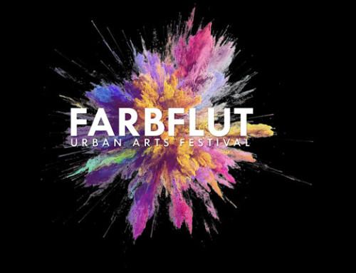 ONE LOVE at Farbflut Festival