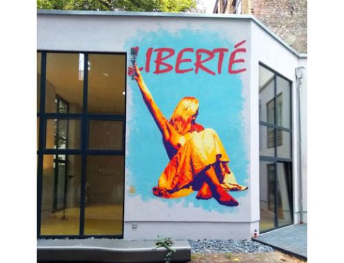 Liberte in Berlin