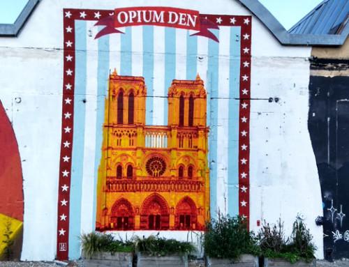 Opium Den – Notre Dame